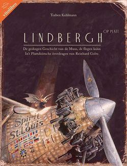 Lindbergh op Platt von Kuhlmann,  Torben