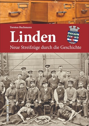 Linden von Bachmann,  Torsten