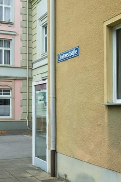 Lindenstraße Index von Renner,  Volker