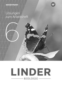 LINDER Biologie SI / LINDER Biologie SI – Ausgabe 2020 für Sachsen