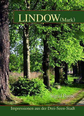 Lindow (Mark) von Busse,  Sigrid