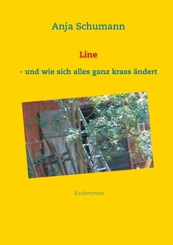 Line von Schümann,  Anja