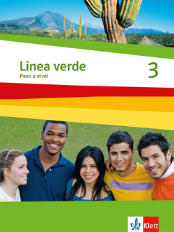 Línea verde 3. Ausgabe Paso a nivel