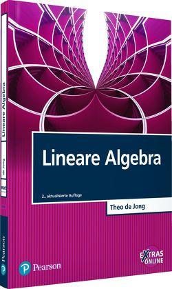 Lineare Algebra von de Jong,  Theo