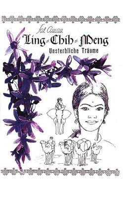 Ling-Chih-Meng von Aman,  Sal