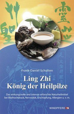 Ling Zhi – König der Heilpilze