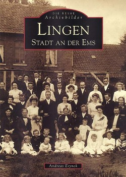 Lingen von Eiynck,  Andreas