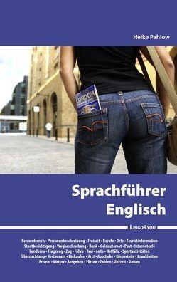 Lingo4you Sprachführer Englisch von Müller,  Mario, Pahlow,  Heike