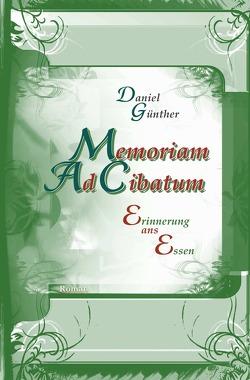 Lingua Cibati / Memoriam ad Cibatum von Günther,  Daniel