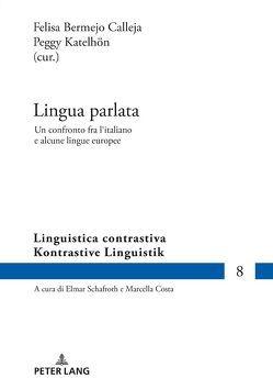 Lingua parlata von Bermejo Calleja,  Felisa, Katelhön,  Peggy
