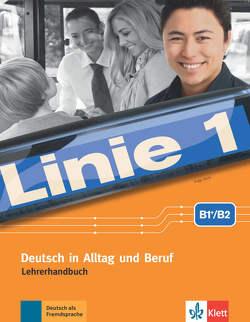 Linie 1 B2