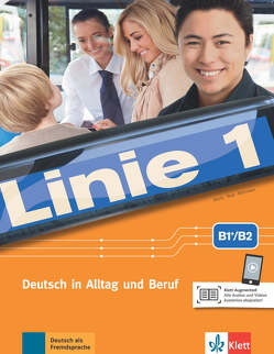 Linie 1, B1+/B2 von Moritz,  Ulrike, Rodi,  Margret, Rohrmann,  Lutz