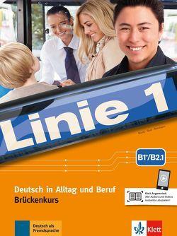 Linie 1 B2 von Moritz,  Ulrike, Rodi,  Margret, Rohrmann,  Lutz