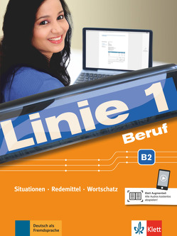 Linie 1 Beruf B2 von Grosser,  Regine, Kaufmann,  Susan