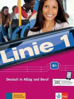 Linie 1 B1 von Dengler,  Stefanie, Hoffmann,  Ludwig, Kaufmann,  Susan, Moritz,  Ulrike, Rodi,  Margret, Rohrmann,  Lutz, Rusch,  Paul, Sonntag,  Ralf