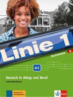 Linie 1 Schweiz A2 von Staufer-Zahner,  Käthi, Wirth,  Katja