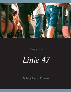 Linie 47 von Virgin,  Scorp