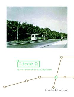 Linie 9 von Hauke,  Franz Josef