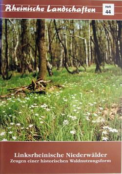 Linksrheinische Niederwälder von Manz,  Erwin