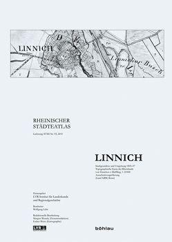 Linnich von Löhr,  Wolfgang