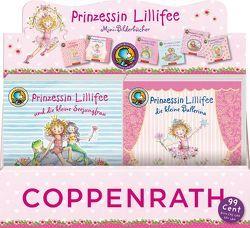 Lino-Box Prinzessin Lillifee, Nr. 65 von Finsterbusch,  Monika