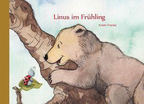 Linus im Frühling von Franke,  Kristin