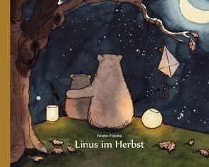 Linus im Herbst von Franke,  Kristin
