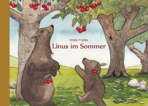 Linus im Sommer von Franke,  Kristin