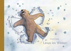 Linus im Winter von Franke,  Kristin