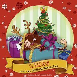 Linus und der Weihnachtszauber von Oskui,  Christina, Stachnick,  Lisa