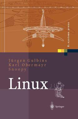 Linux von Gulbins,  Jürgen, Obermayr,  Karl, Snoopy