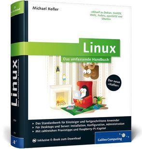 Linux von Kofler,  Michael