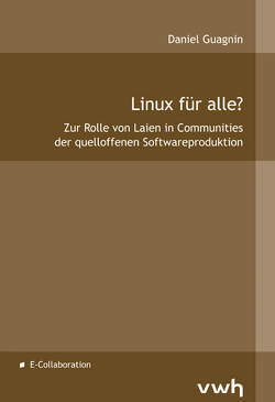 Linux für alle? von Guagnin,  Daniel