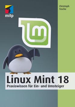 Linux Mint 18 von Troche,  Christoph