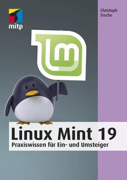 Linux Mint 19 von Troche,  Christoph