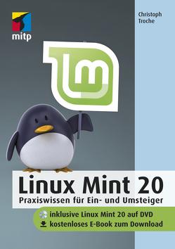 Linux Mint 20 von Troche,  Christoph