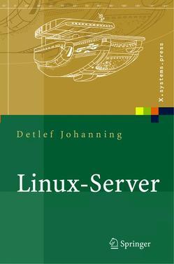 Linux-Server von Johanning,  Detlef