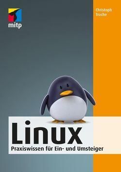 Linux von Troche,  Christoph