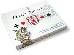 Linzer Tarock von Huebner,  Robert