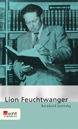 Lion Feuchtwanger von Jaretzky,  Reinhold