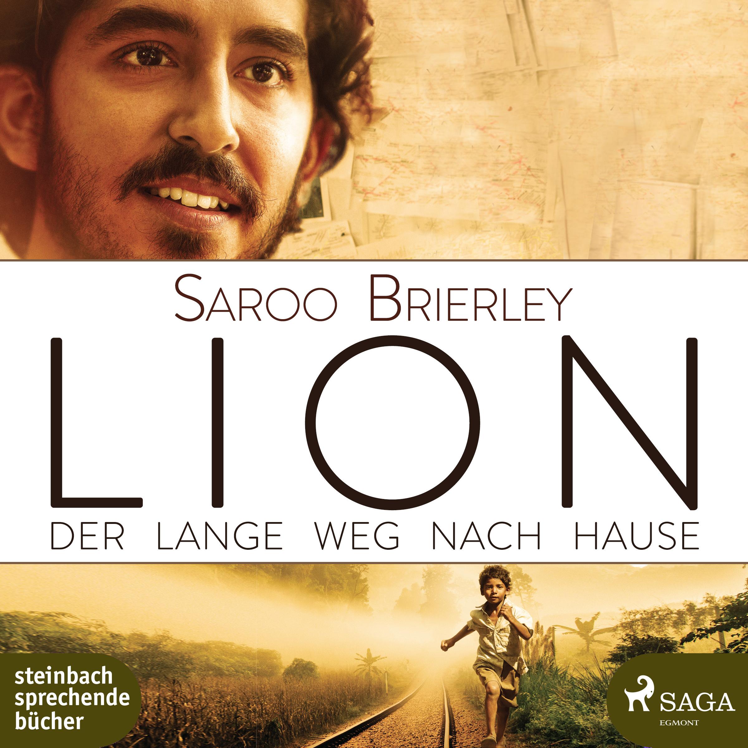 lion der lange weg nach hause von brierley saroo stieren frank w. Black Bedroom Furniture Sets. Home Design Ideas