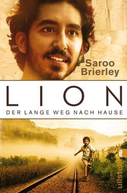 LION von Brierley,  Saroo, Windgassen,  Michael