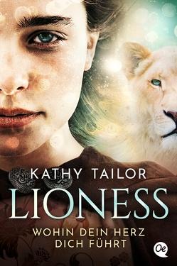 Lioness von Tailor,  Kathy