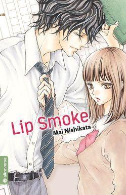 Lip Smoke von Nishikata,  Mai