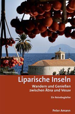 Liparische Inseln von Amann,  Peter