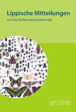 Lippische Mitteilungen aus Geschichte und Landeskunde