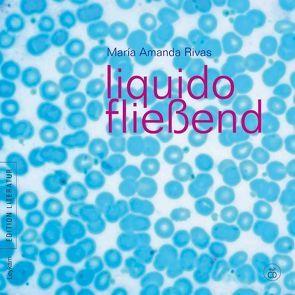 líquido – fließend von Rivas,  María A
