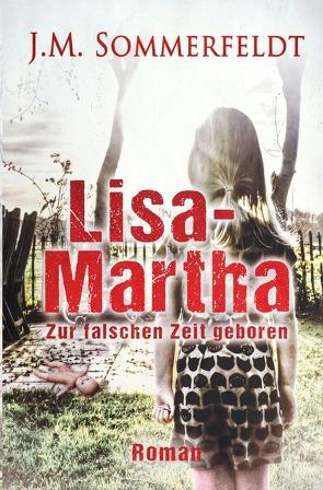 Lisa-Martha. von Sommerfeldt,  Jaroslawa