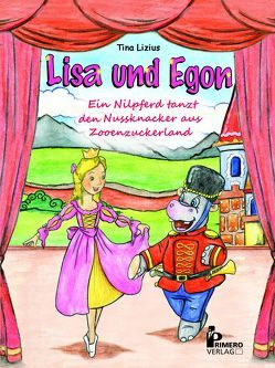 Lisa und Egon von Georgi,  Heike, Lizius,  Tina