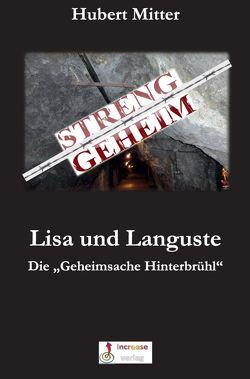Lisa und Languste von Huber,  Herbert, Mitter,  Hubert